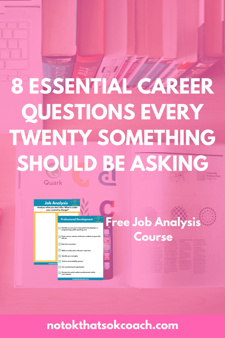 leveraging your strengths archives career and life coach in 8 essential career questions every twenty something should be asking