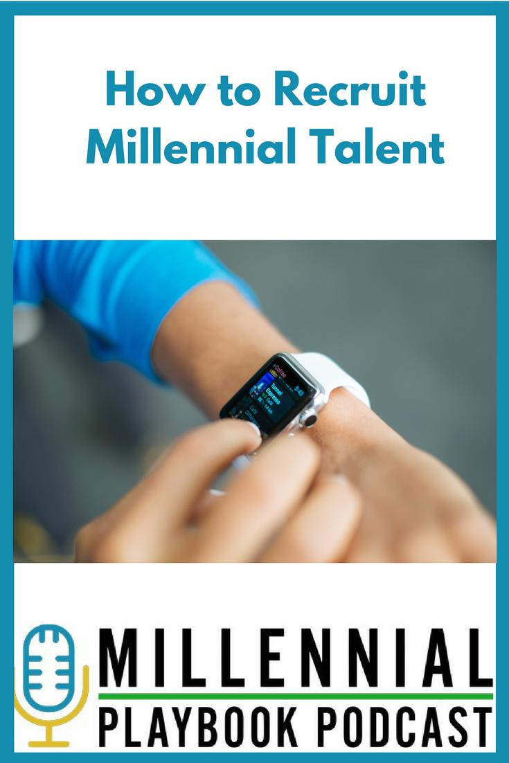 Millennial Playbook Podcast: Interview with Lynda Spiegel