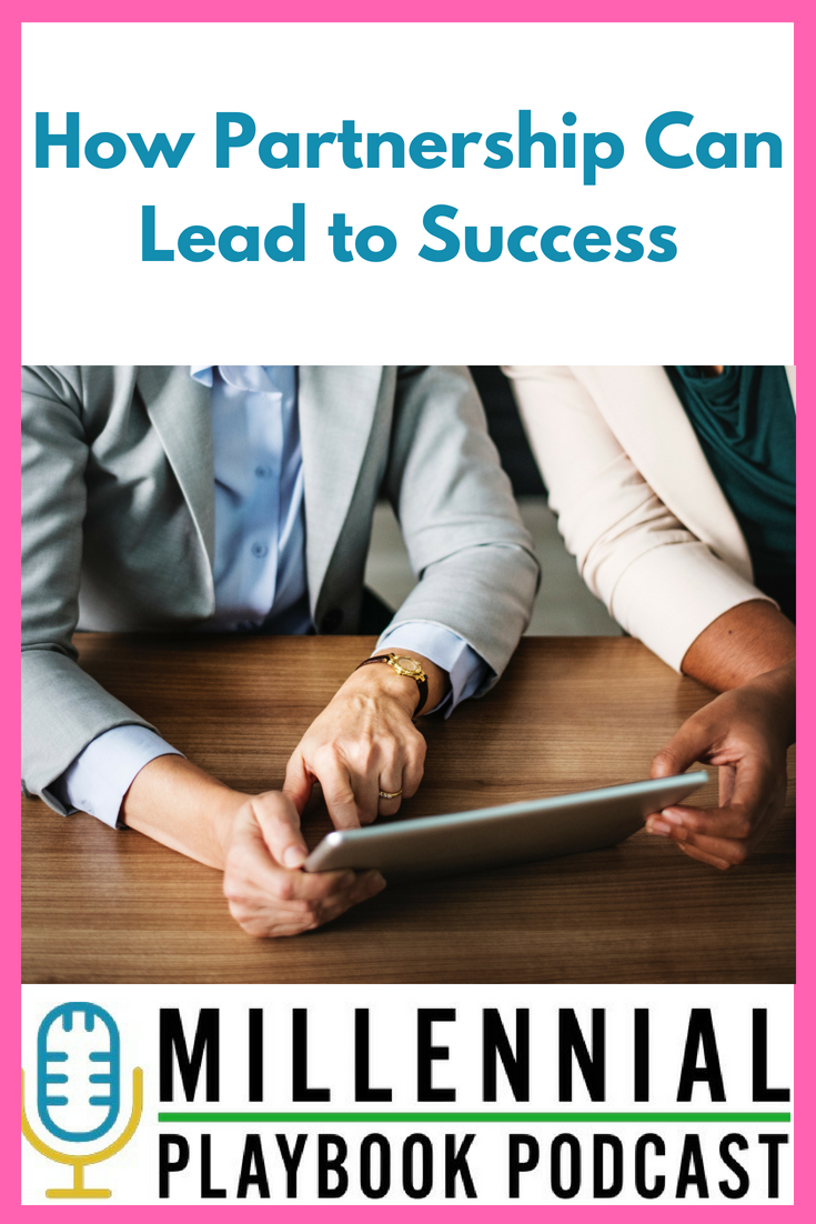 How Partnership Can Lead to Success