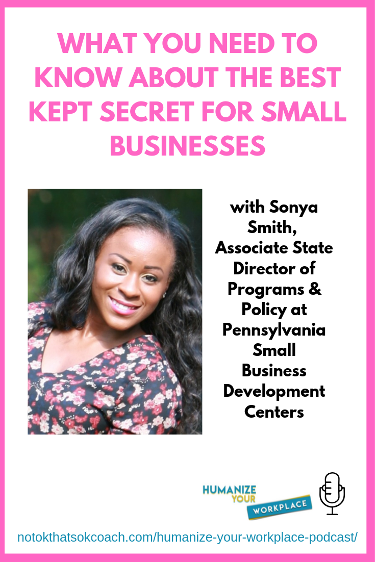 WHaT YOU NEED TO KNOW ABOUT THE BEST KEPT SECRET FOR SMALL BUSINESSES