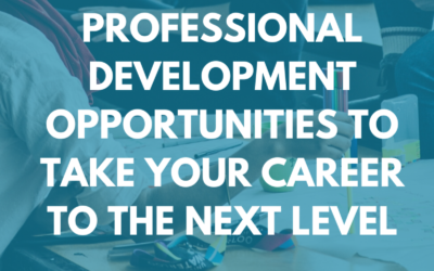 75 Free and Inexpensive Professional Development Opportunities to Take Your Career to the Next Level