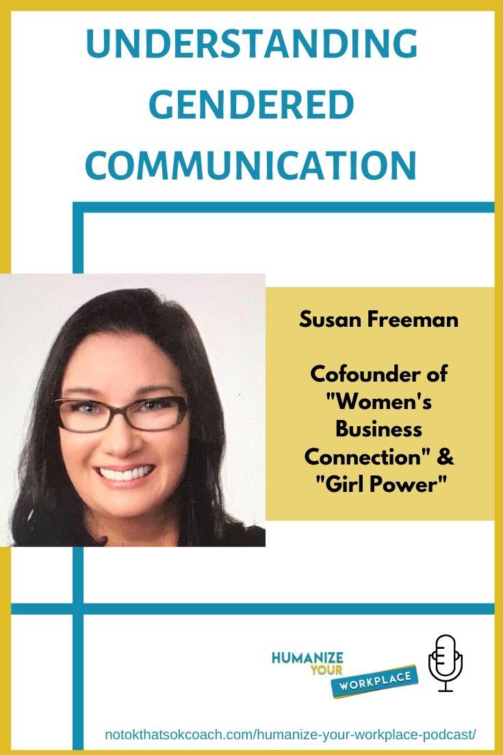 Understanding Gendered Communication