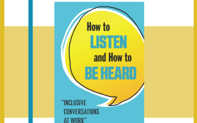 Behind the Scenes of How to Listen and How to Be Heard