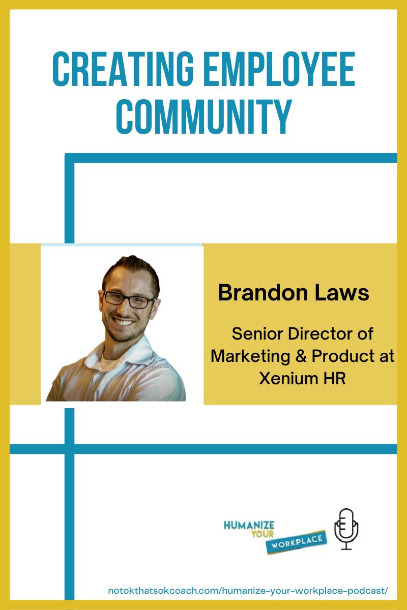 Creating Employee Community