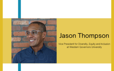 Sustainable Diversity, Equity and Inclusion Programs